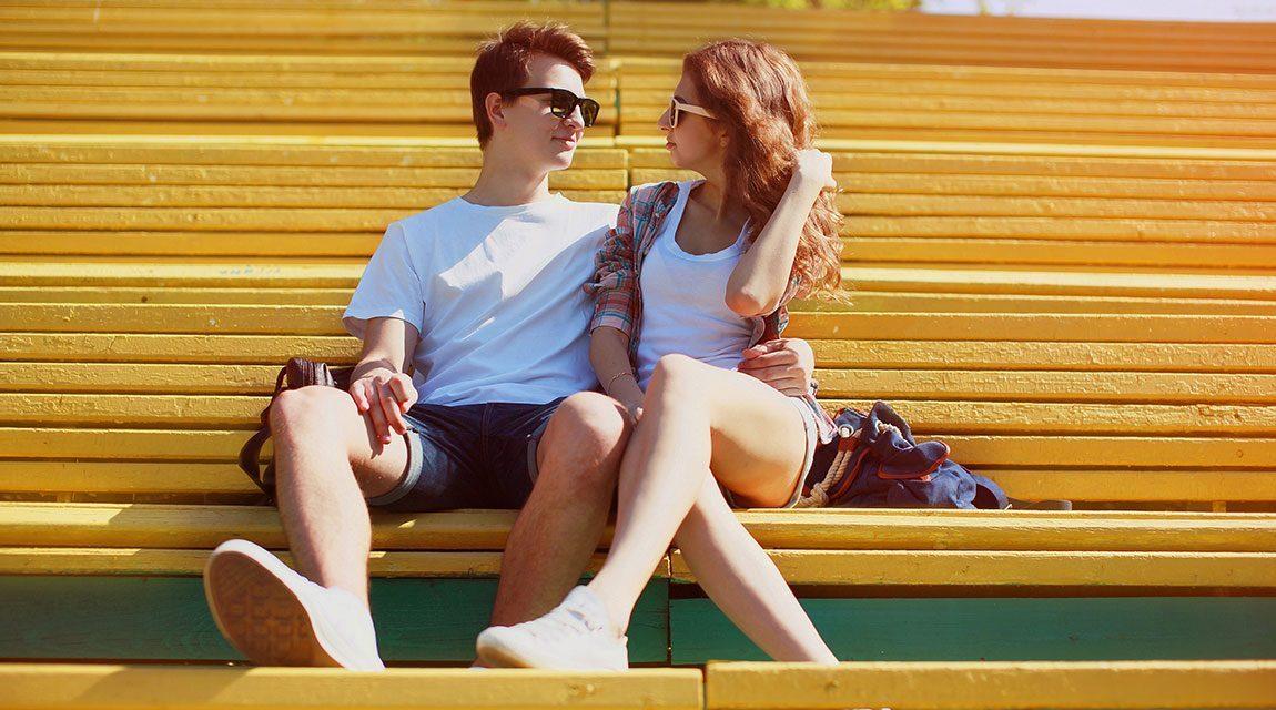 Newport Academy Empowering Teens Resources: Teenage Hormones and Sexuality