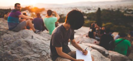 Teen Mental Health Resources: Power of Writing