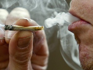 Rate of Teen Marijuana Use Is Increasing